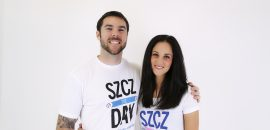 Szcz The Day: The Matthew Szczur Foundation Launches